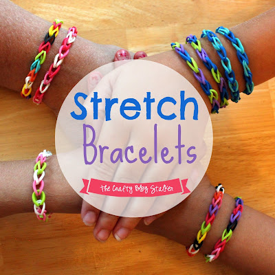 Small Rubber Band Bracelets