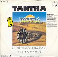 Tantra - Su-Ku-Leu / Mother Africa / Hallelujah (1980)