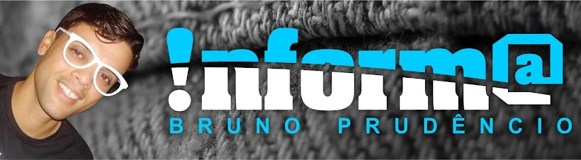 InForm@ Bruno Prudêncio