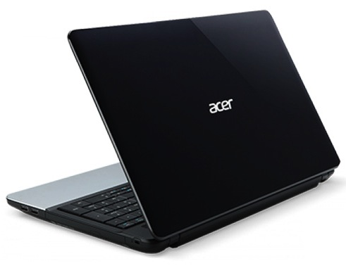 Laptop Baru Acer