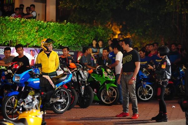 Pekin Dedah Punca Filem Mat Moto Berjaya Kaut RM1 Juta Hari Pertama Tayangan... Fulamak, Memang Ohsem Lah!!
