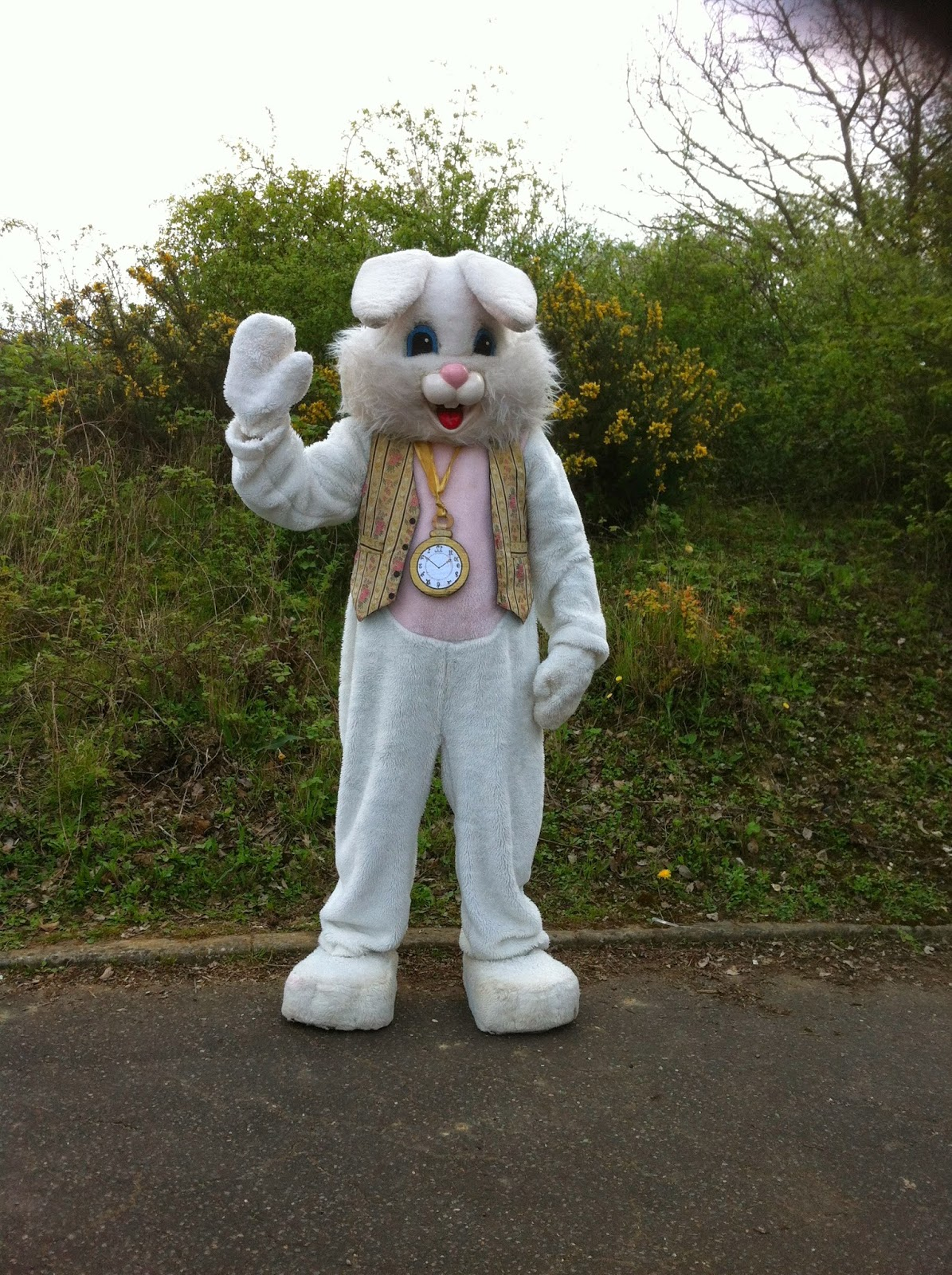 Chelmsford Easter Activities