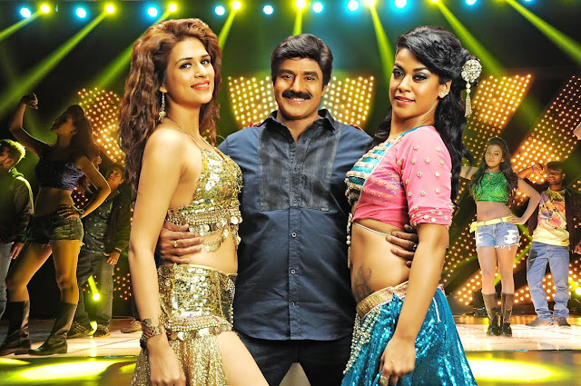 dictator movie releasing in january 14th sankranthi