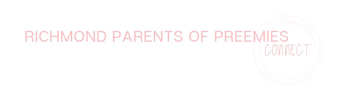 Richmond Parents of Preemies