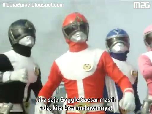 dai sentai goggle v ep 49 subtitle indonesia media2give