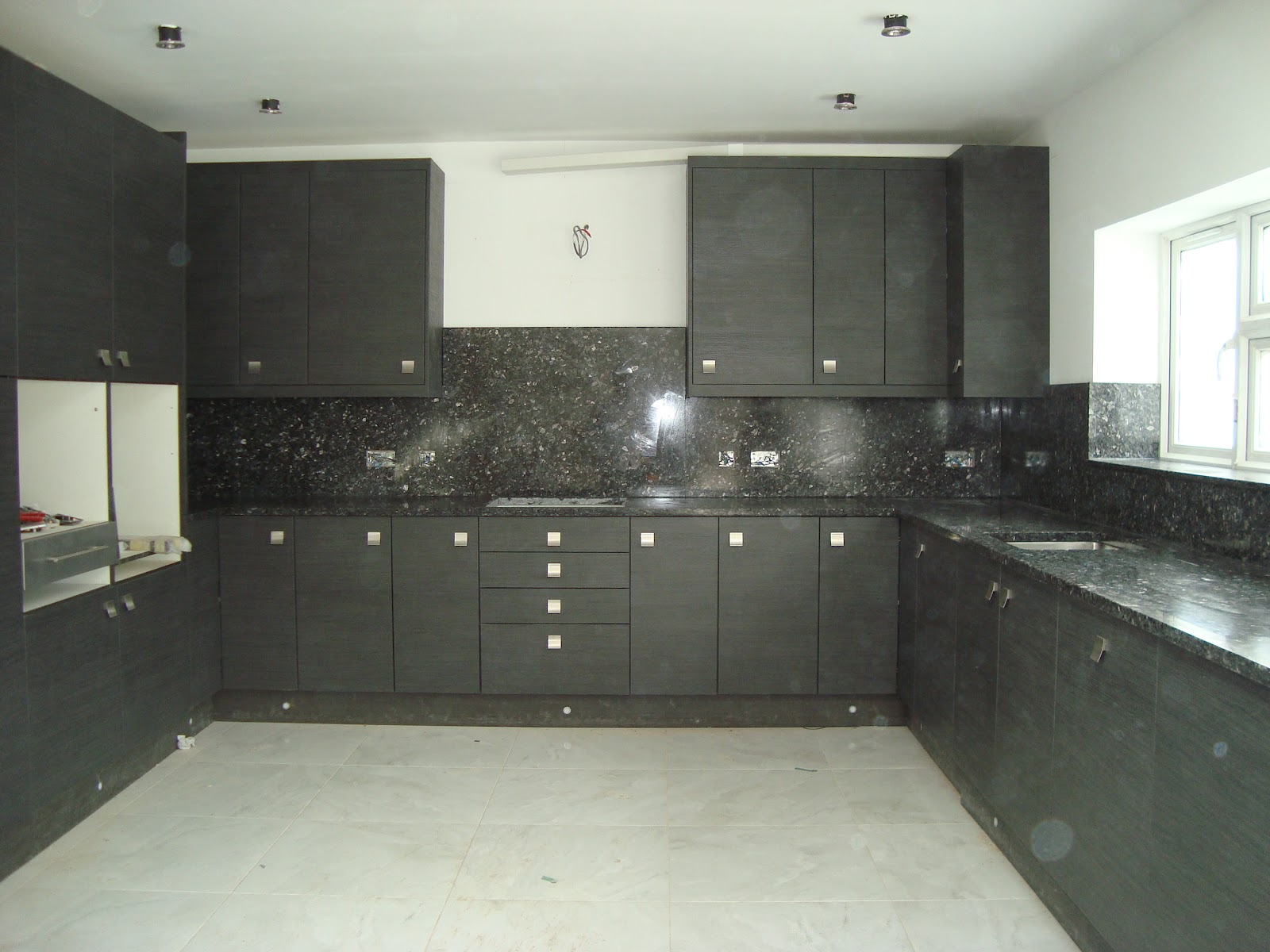 Cheap granite quartz worktops supplied and fully fitted for Cheap fitted kitchens