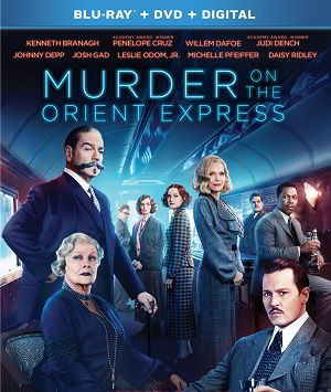 Murder on the Orient Express 2017 BRRip BluRay 720p
