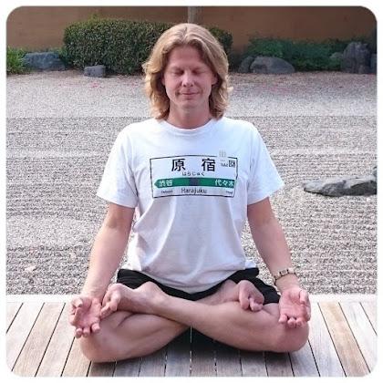 Edward Reib Yoga