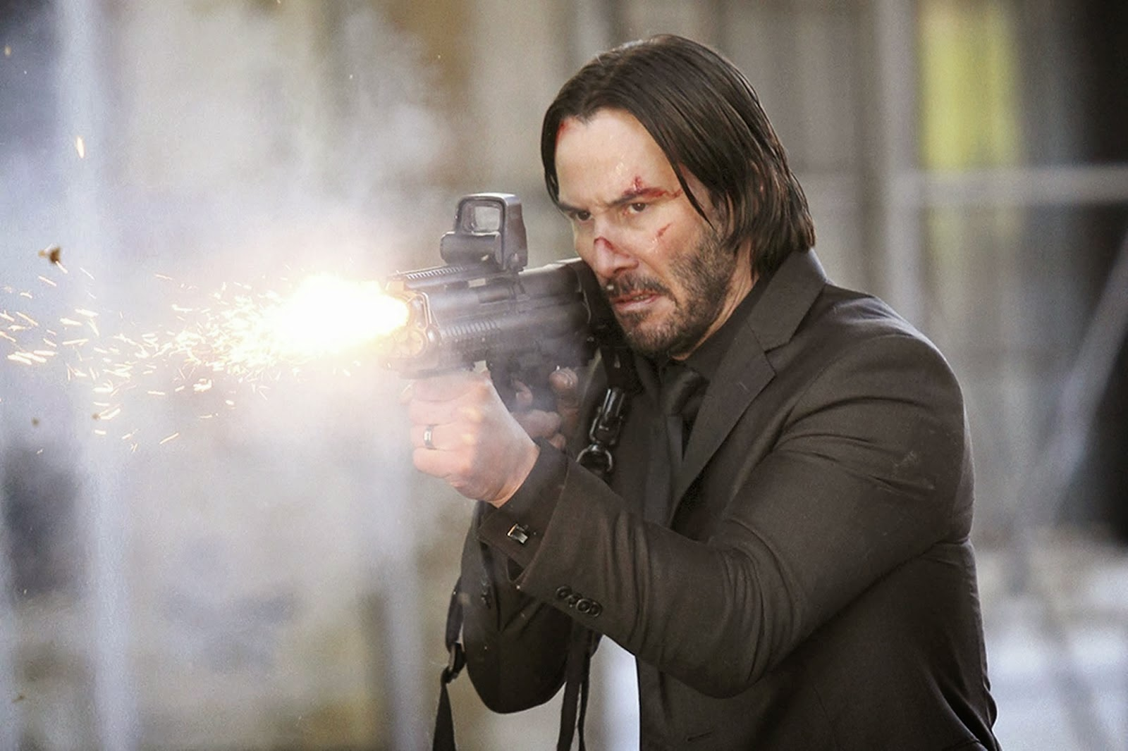 Watch Movie John Wick Full Movie