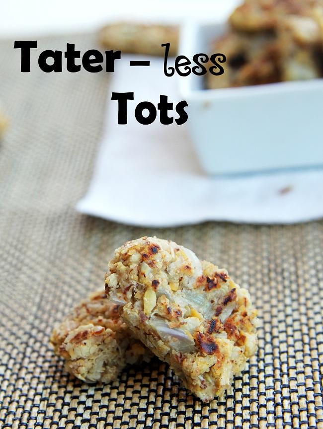 Tater-less