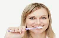cepillar dientes higiene bucal