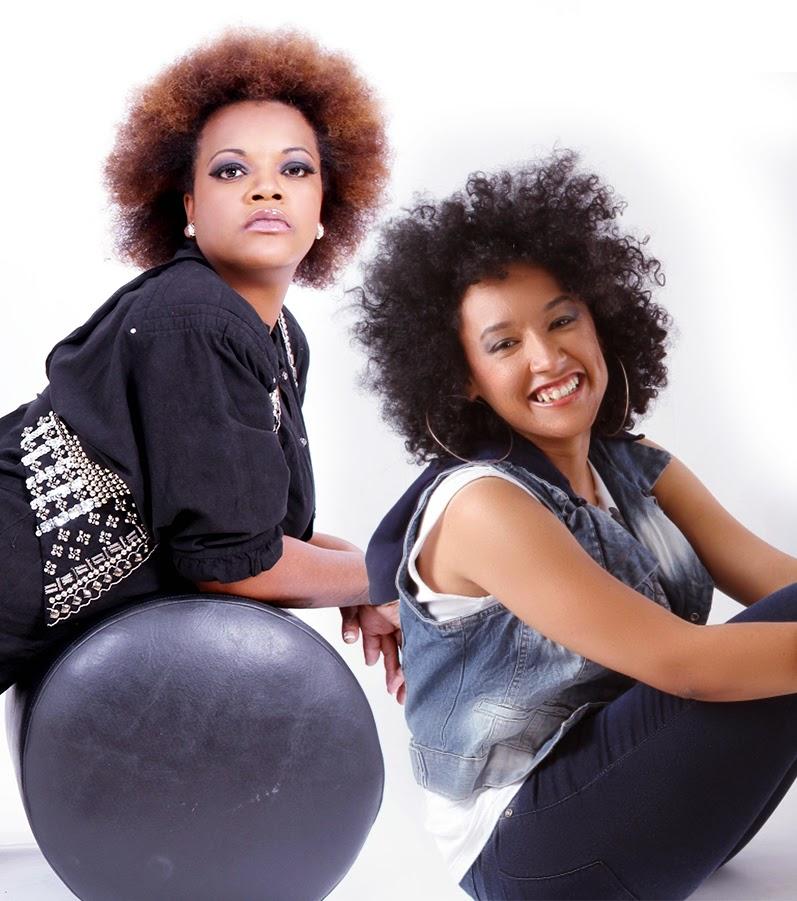 """Projeto """"Mulheres Negras"""" terá Yzalú e Amanda NegraSim ocupando as quartas-feiras de abril na Galeria Olido"""