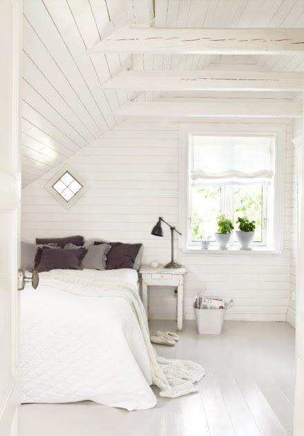 Maison Decor White Inspirations In Sweden