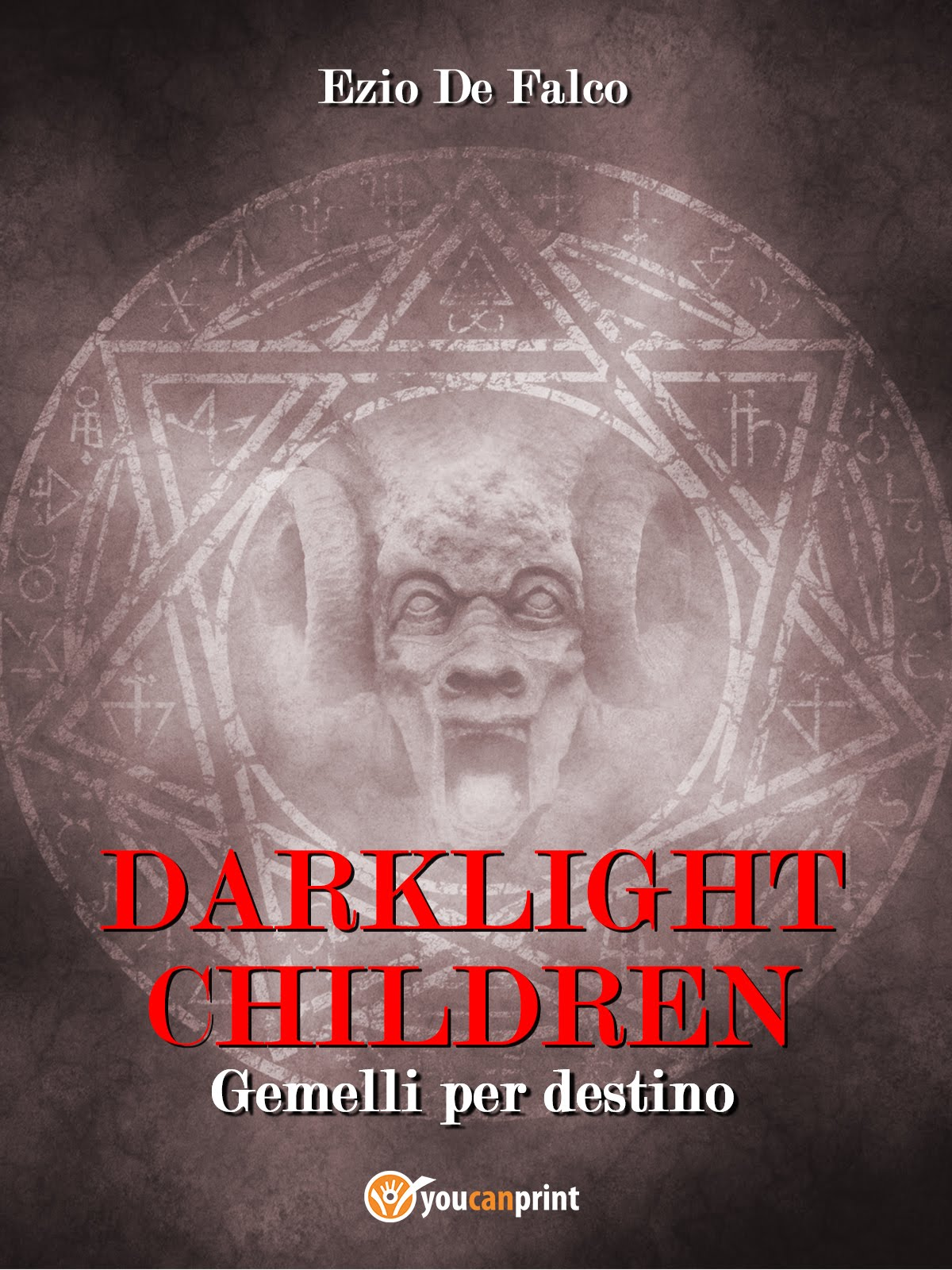 Darklight Children - Gemelli per Destino  (Ebook)