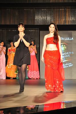 Navel Thigh Show Tamanna latest hot navel show stills Navel
