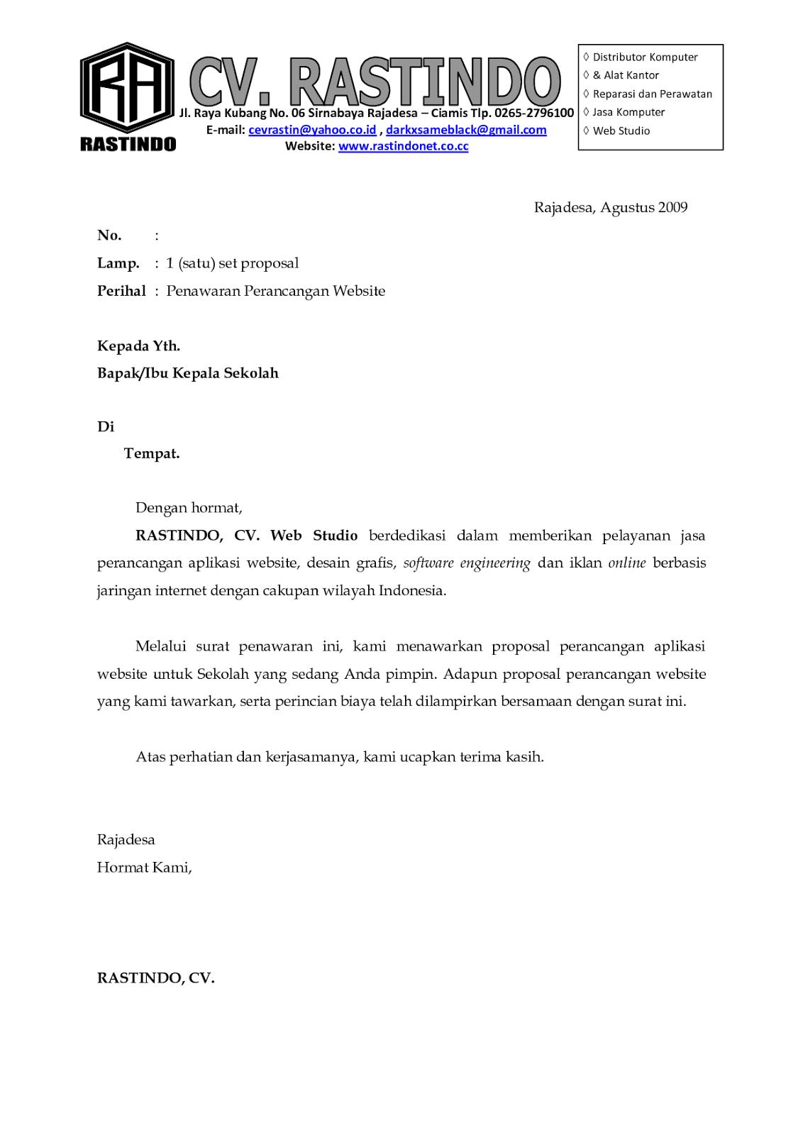 Contoh Surat Pengunduran Diri Dalam Bahasa Inggris Yang  Review