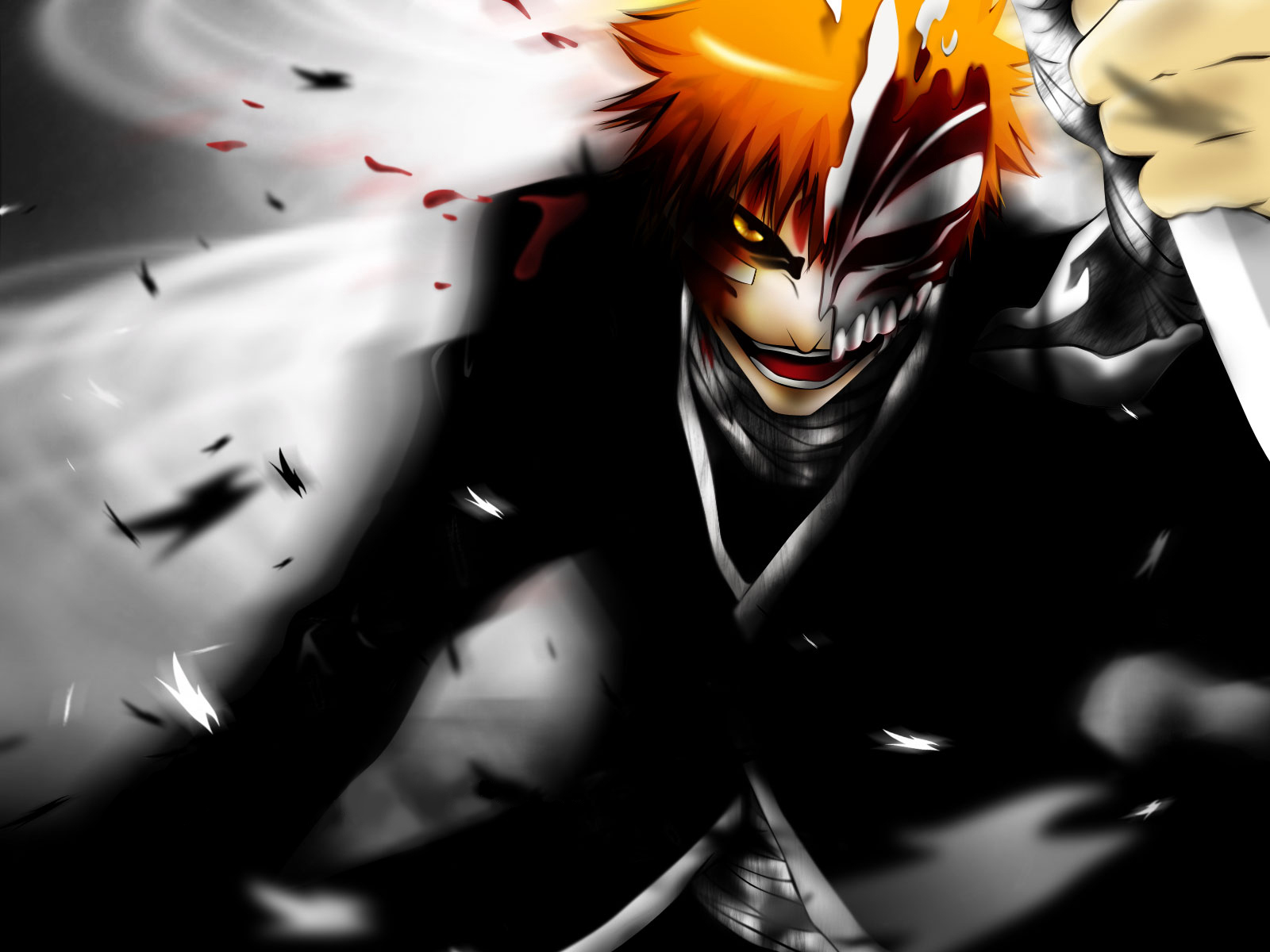 Bleach Episode 328 [Subtitle Bahasa Indonesia]