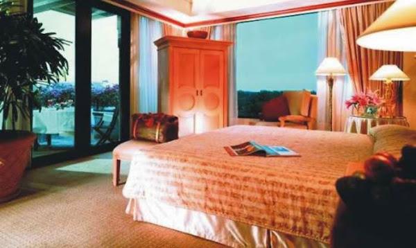 hotel palagan