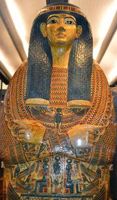 Fitzwilliam museum, Cambridge, UK, visit, ancient, Egyptian, Egypt, history, mummy, sarcophagus, hieroglyphics