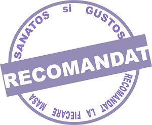 recomandat