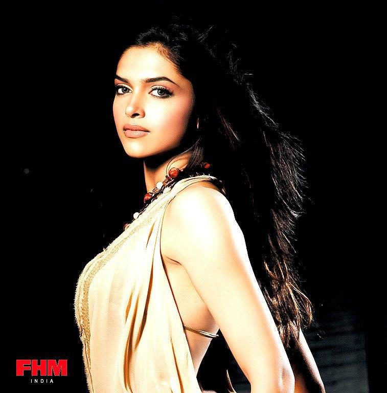 I Love Bollywood: Hot n Happening Deepika Padukone