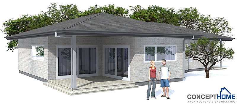 Most Inexpensive House Designs