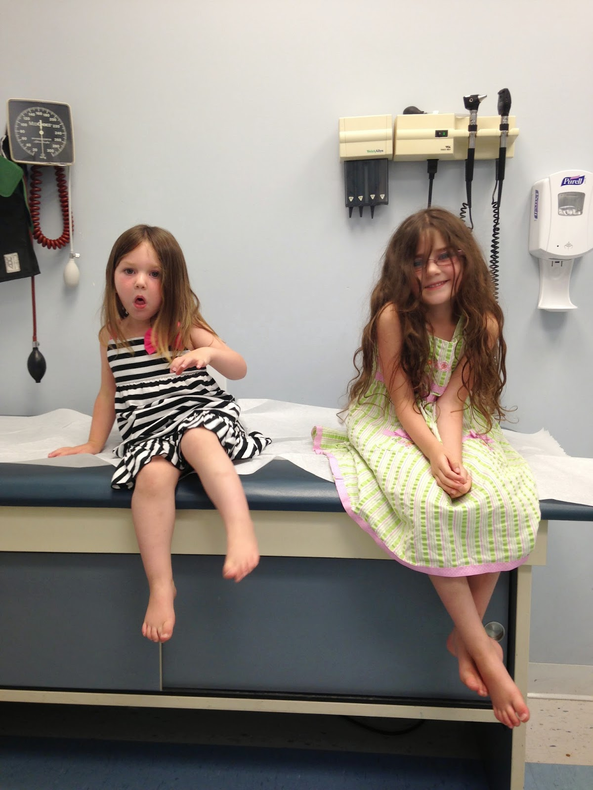 Curious George Goes to The Doctor (2008) — The …