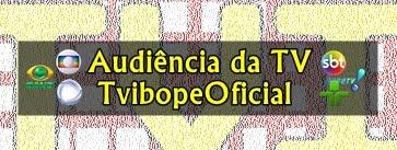 TvibopeOficial | Audiência da TV – Notícias da TV e Famosos