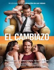 Ver El Cambiazo Película Online Gratis (2011)