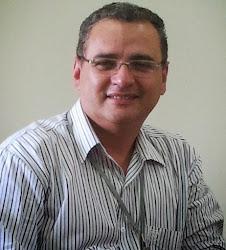 Prof. Ms. Antônio Marcolino do Nascimento