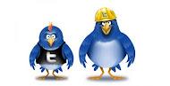 "Siga ""nossos Twitters"""