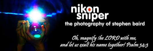 Nikon Sniper