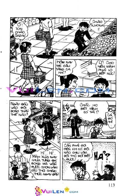 Jindodinho - Đường Dẫn Đến Khung Thành III  Tập 1 page 114 Congtruyen24h