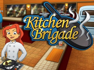 Download Game Kitchen Brigade PC Full Version
