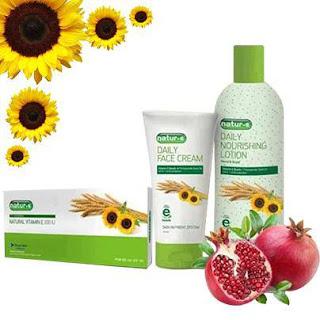... akan berbagi tips cara mendapatkan kulit sehat, cerah dan putih alami
