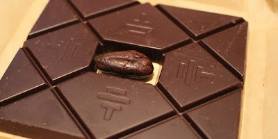 To'ak Chocolate Bar