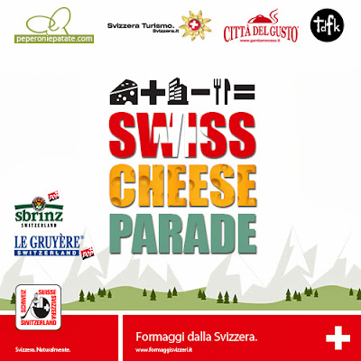 """ SWISS CHEESE "" FORMAGGI SVIZZERI """