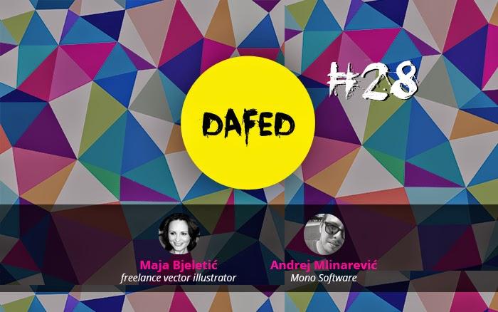 DaFED#28