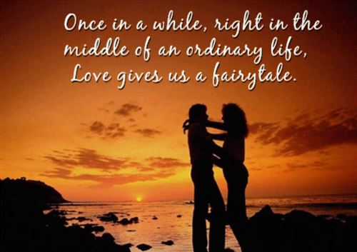 Lovely Valentine's Day Quotes For Husband
