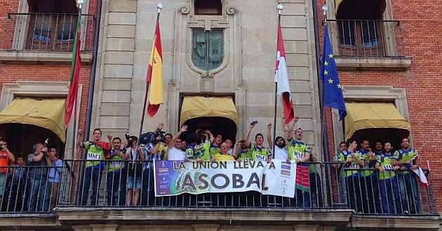 ¿Jugarán los tres chilenos del Zamora en ASOBAL? | Mundo Handball