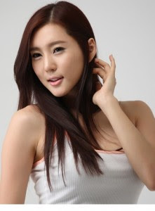 Long Straight Asian Hairstyles