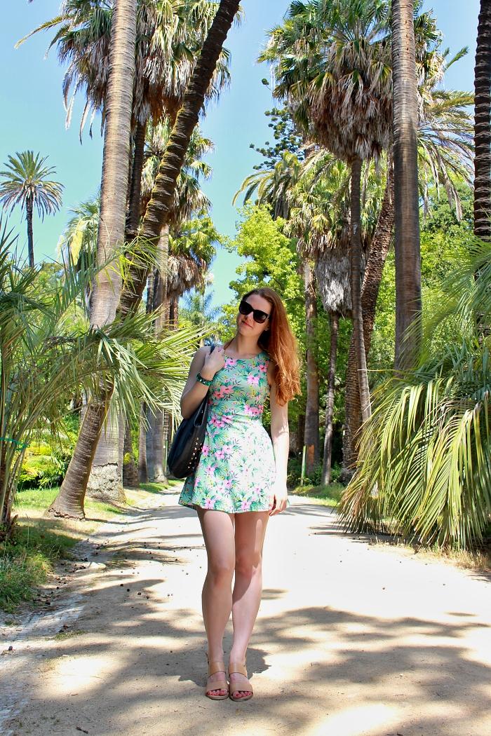 česká blogerka, módní blogerka, kam na dovolenou, 2015