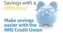 Join the NHS Credit Union