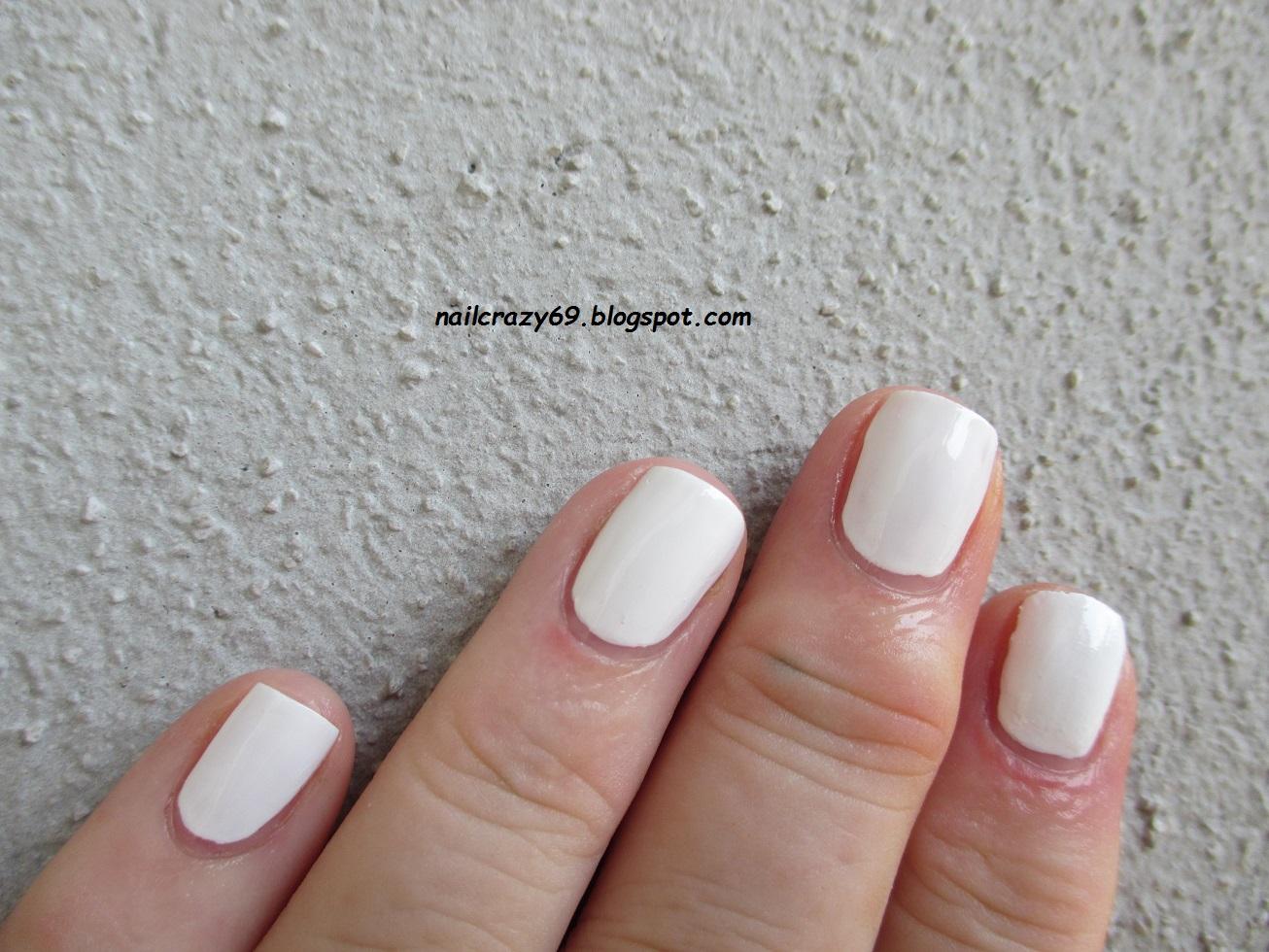 Nail crazy: Matching Manicure Sunday - Butterfly