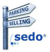 Este dominio se encuentra a la venta en SEDO