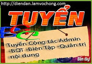 Dien Dan Lam Vo Chong