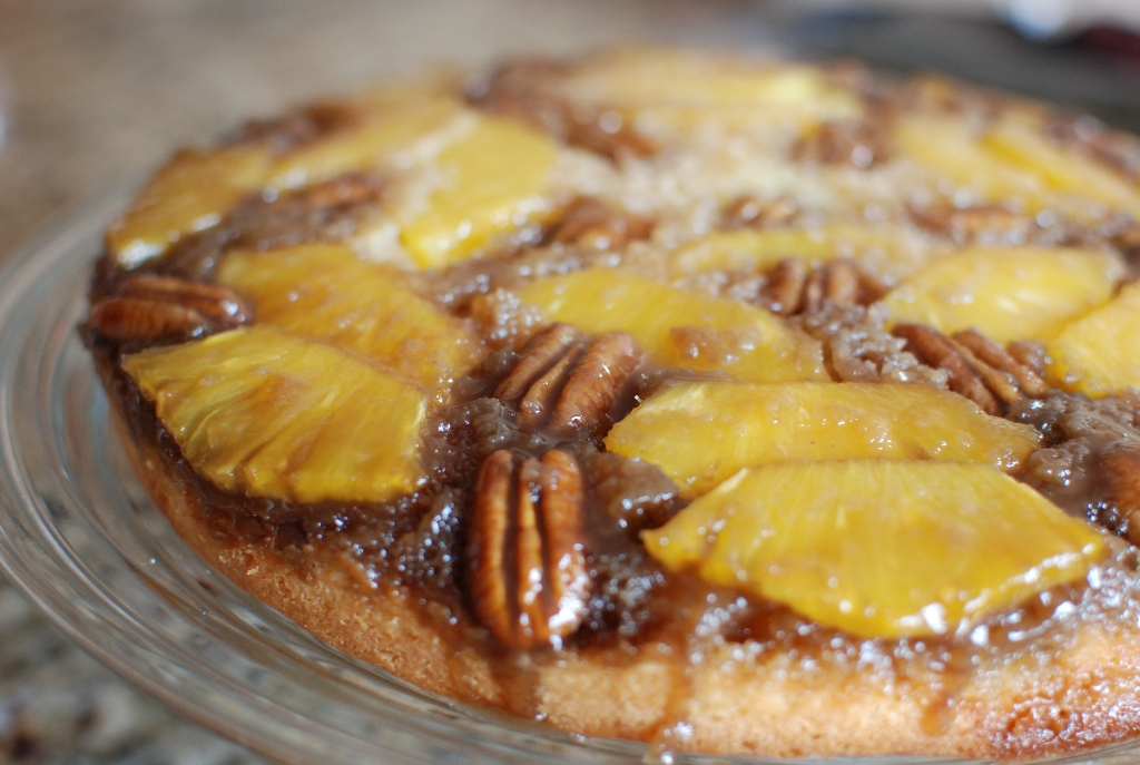 cake mix pineapple upside down cake layer pineapple upside down cake ...