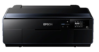 Epson SureColor P608 Printer Driver Download