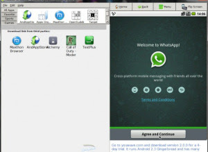 Cara Menginstall Whatsapp di PC atau Laptop