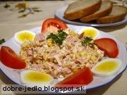 Kapustový šalát - recept